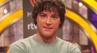 """Jordi Cruz ('MasterChef 7'): """"Soy el narrador porque mi voz es menos desagradable que la de Pepe o Samantha"""""""