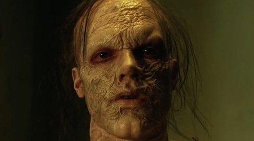 'Gotham' presenta a su terrorífico Joker en el teaser del final de la serie