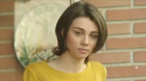 'Cuéntame cómo pasó': María juega con fuego en esta promo del 20x03