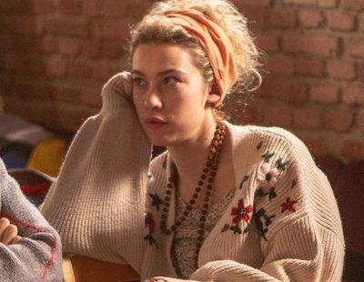 'Cuéntame cómo pasó': Laia se cuela en la cama de Marcos e Inés en esta promo del 20x03