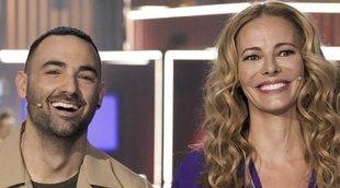 """Iker Karrera ('Fama a bailar 2019'): """"Estamos hablando con Tamta (Eurovisión) para que nos visite"""""""