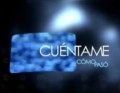 Cabecera de la temporada 5 de 'Cuéntame cómo pasó'