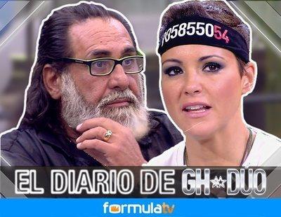 'Diario de GH Dúo': ¿Son María Jesús y Juanmi los nuevos Miriam Saavedra y Koala?