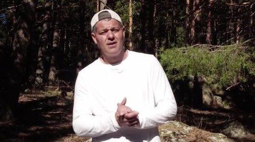 'Wild Frank Caza': Avance del programa sobre caza de Frank Cuesta en DMAX