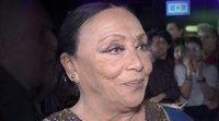 """Betty Missiego: """"Eurovisión ha cambiado mucho, antes era muy serio y ahora un espectáculo"""""""