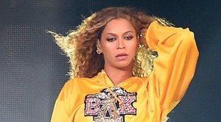Tráiler de 'Homecoming', la película de Beyoncé para Netflix que recoge su actuación en Coachella