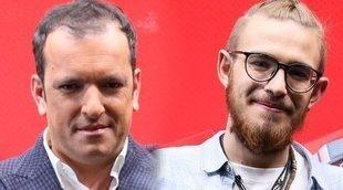 Andrés y Javi ('La Voz'):