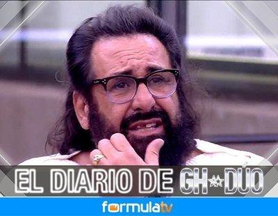'Diario de GH Dúo': ¿Por qué Juan Miguel también merece ganar el concurso?