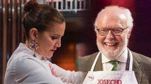 ¡Sí, MasterChef! ¿Está sobrevalorado Josecho? ¿Lo dio todo Samantha en su primer cocinado en 'MasterChef'?