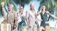 'Supervivientes 2019': Jorge Javier Vázquez, Lara Álvarez, Carlos Sobera y Jordi González serán presentadores