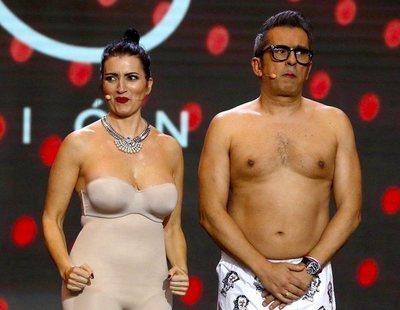¿Hace falta presentadores en los premios Goya o se puede prescindir de ellos como en los Oscar?