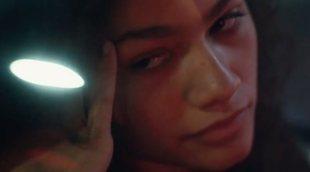 Teaser tráiler de 'Euphoria', el drama adolescente de HBO protagonizado por Zendaya