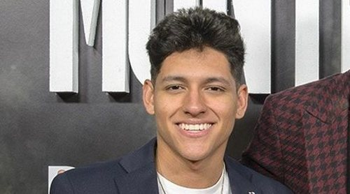 Alfonso La Cruz: