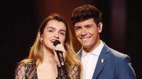 """Alfred García: """"Siempre dijimos que la posición en Eurovisión nos daba igual"""""""