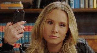 'Veronica Mars' regresa a la acción con el primer teaser de su reboot en Hulu
