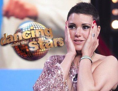 El sorprendente pasado de María Jesús Ruiz en 'Dancing with the Stars'