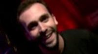 Jurro anima los minutos previos a la grabación de 'El club de la comedia'