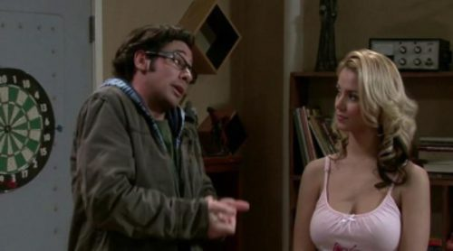 'The Big Bang Theory' XXX: la versión porno