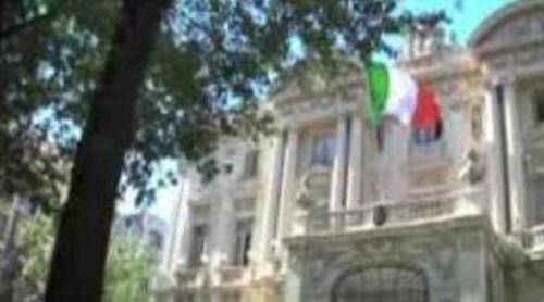 La embajada italiana en Madrid, el jueves en '¿Quién vive ahí?'