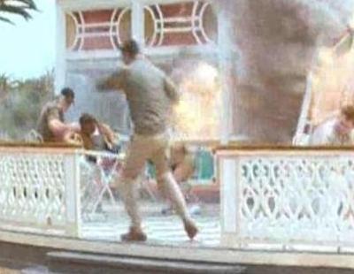 Avance de 'The Prisoner': El atentado en La Villa