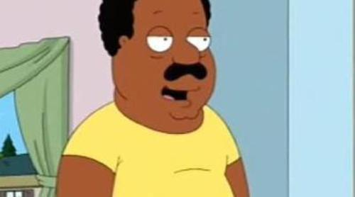 Avance de 'The Cleveland Show', el spin off de 'Padre de familia'