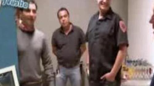 David Bisbal frente a las orquestas de verbena en 'Vuelta y vuelta'
