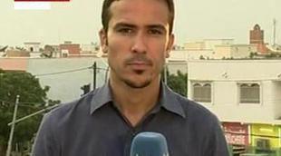 Antonio Parreño se queda en blanco en el 'Telediario 2'
