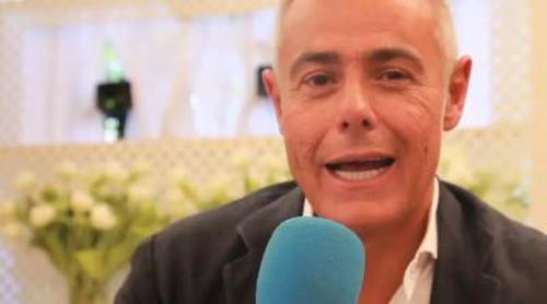 """Jordi González: """"Metería en 'Las joyas de la corona' a todos los políticos corruptos de este país"""""""