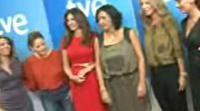 Presentación de la nueva temporada de magacínes de TVE