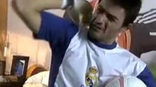 Primeras declaraciones conjuntas de Iker Casillas y Sara Carbonero
