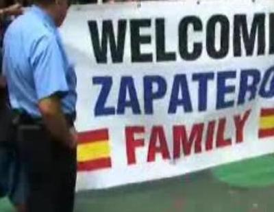 El Follonero prepara la llegada de Sonsoles Espinosa a Nueva York en 'Salvados'