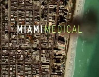 'Miami Medical', la nueva serie de FOX