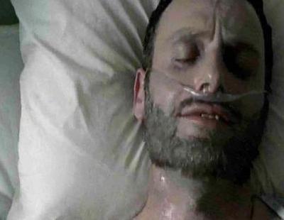 Trailer oficial de 'The Walking Dead' de AMC