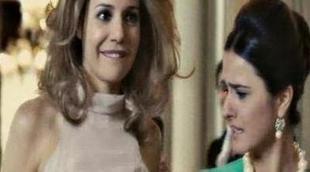Así es 'Alfonso, el príncipe maldito' de Telecinco