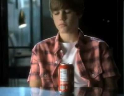 Justin Bieber, interrogado en 'CSI: Las Vegas'