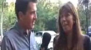 Gonzo entrevista a la cúpula del PP