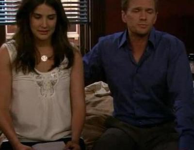 La relación de Robin y Barney, en la quinta temporada de 'Cómo conocí a vuestra madre'
