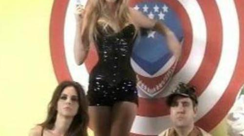 """""""Soy un tolili"""", el primer videoclip de 'Tonterías las justas'"""