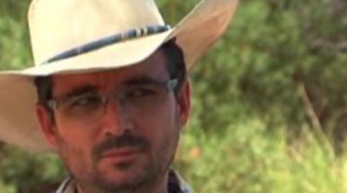 Jordi Évole entrevista el polémico sheriff Arpaio