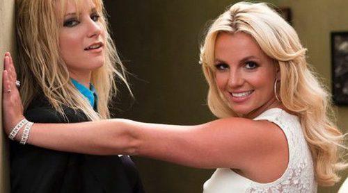 "Avance de Britney en 'Glee': Brittany y Santana cantan ""Me Against The Music"""