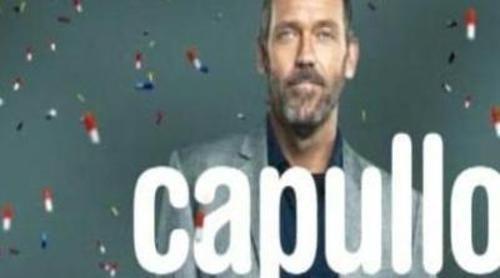 """'House', definido por Cuatro como un """"capullo"""""""