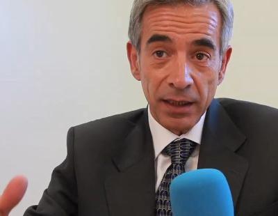 """Imanol Arias: """"El nuevo status provocará un distanciamiento dentro de la familia"""""""