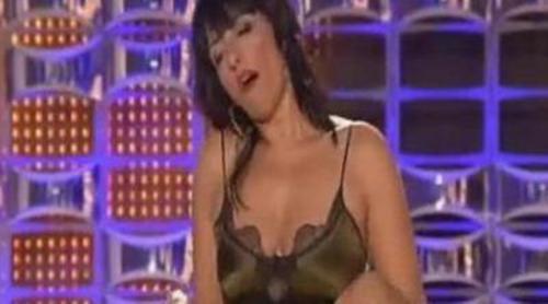 Yolanda Ramos aterriza como nueva socia de 'El club del chiste'
