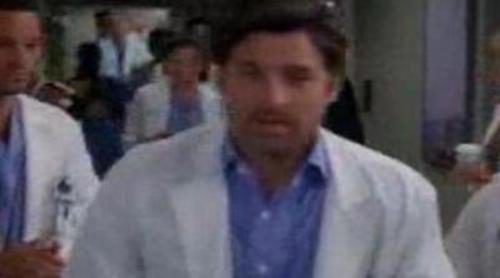 Derek Shepherd dimite de su puesto de jefe en 'Anatomía de Grey'
