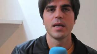 """Ernesto Sevilla: """"Vamos a convertir 'Coconut' en un buen escaparate para jóvenes artistas"""""""