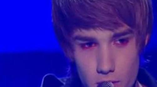 """One Direction: """"Total Eclipse of the Heart"""""""