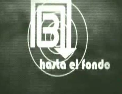 Andreu Jamón Serrano entrevista a Al Capone en 'Hasta el fondo'