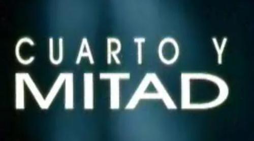 El espíritu de José Montilla se aparece en 'Cuarto y mitad'