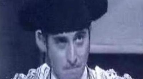 Berto imita a un torero antitaurino en 'Buenafuente'