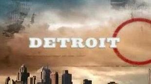 Primera escena de 'Detroit 1-8-7'